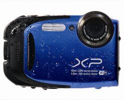 水中で撮影したい!用途別の防水カメラおすすめ3つ